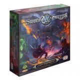 Клинок и Колдовство. Запретный Портал (Sword & Sorcery: Arcane Portal)