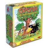 Игра для самых маленьких/Развлекательная игра Hobby World Каркуша: Фруктовый Сад (181944) CBGames