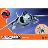 AIR J6009 Сборная модель Harrier (сборка без клея)