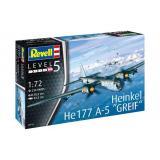 REV 03913 Самолет Heinkel He 177 A-6 &quotGreif