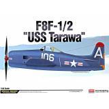 Истребитель F8F-1/2