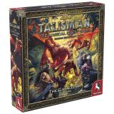 Talisman (4th Edition): The Cataclysm / Талисман (4 издание): Катаклизм CBGames