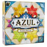 Azul: Summer Pavilion (Азул: Летний Дворец)