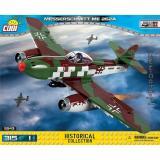 Конструктор COBI Истребитель-бомбардировщик Мессершмитт Me.262, 315 деталей