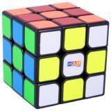 Smart Cube 3х3 Фирменный Флюо   Кубик 3х3 черный