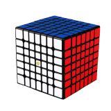 QiYi X-Man 7x7 Spark M black | Кубик 7x7 магнитный