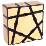 YJ Ghost Cube Gold | Призрачный куб