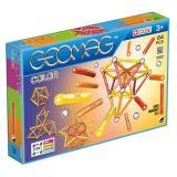 Geomag Color 64 детали | Магнитный конструктор Геомаг.