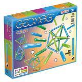 Geomag Color 35 детали | Магнитный конструктор Геомаг