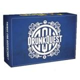 Drunk Quest 90 Proof Seas Expansion