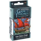A Game of Thrones LCG: The Great Fleet Chapter Pack