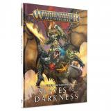 Battletome: Slaves to Darkness (Hardback) ENG