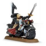 DARK ANGELS RAVENWING BIKE SQUAD