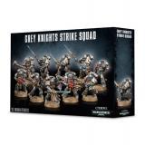 GREY KNIGHTS STRIKE SQUAD  (10 models)