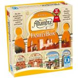 Alhambra Family Box