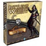 Battles of Westeros: Lords of the River (Битвы Вестероса: Лорды Речных земель)