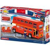 Конструктор COBI Лондонский автобус, 435 деталей, 1:35