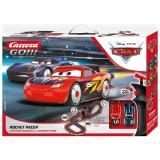 Автотрек Carrera GO!!! DisneyPixar Тачки - Ракетный гонщик, длина трассы 5.3м