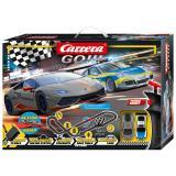 Автотрек Carrera GO!!! Поймай меня!, длина трассы 8.4м