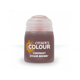 CONTRAST: CYGOR BROWN (18ML)
