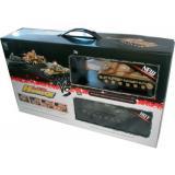 Танковый бой р/у 1:36 HuanQi 529 (HQ-529)