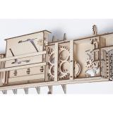Трехмерная механическая головоломка-конструктор «Перрон» (UG-015)