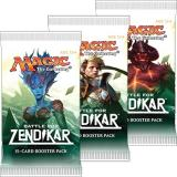 MTG: Battle for Zendikar Booster Eng