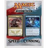 MTG: Duel Decks: Speed vs Cunning
