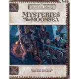 D&D: Mysteries of the Moonsea