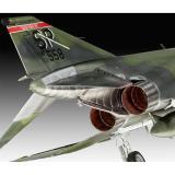 Сборная модель-копия Revell Истребитель F-4G Фантом II