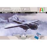 ITA 1286 Самолет Dornier Do 217 M-1