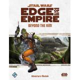 Star Wars RPG: Edge of the Empire - Beyond the Rim