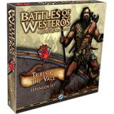 Battles of Westeros: Tribes of  the Vale Expansion (Битвы Вестероса: Племена Долины)