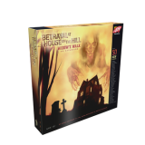 Betrayal at House on the Hill: Widow's Walk Expansion (Предательство в доме на холме: Шествие вдовы)