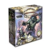 Карточная игра Hobby World Буря Стихий: Вражда Племен' (1083)