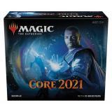 МТГ (АНГЛ): Core Set 2021 (Базовый выпуск 2021): Бандл