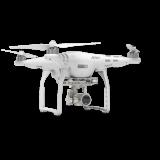Квадрокоптер DJI Phantom 3 Advanced