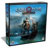 God of War: The Card Game (eng.)