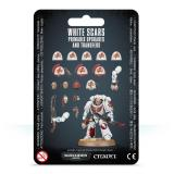 WHITE SCAR PRIMARIS UPGRADES & TRANSFERS