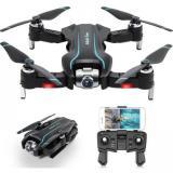 RC S17 − дрон с 4К HD и 720P камерами, FPV, до 18 мин. полета + БАТАРЕЙКИ В ПОДАРОК
