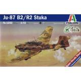 ITA 1292 Самолет Ju-87 B2/R2 Stuka