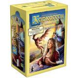 Каркассон: Принцесса и дракон (The Princess & The Dragon, дополнение)