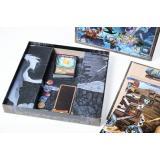 Кланк! Затонувшие сокровища (Clank! Sunken Treasures)