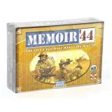 Memoir'44: Mediterranean Theater (Мемуары'44: Средиземноморский ТВД)