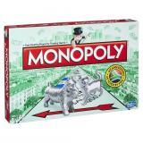 Экономическая игра Hasbro Монополия Классическая версия, обновленная укр (C1009) CBGames
