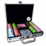 Покерный набор Tournament Suit 200