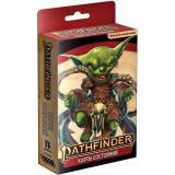 Pathfinder. Настольная ролевая игра. Вторая редакция. Карты состояний Prom