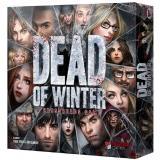 Dead of Winter: A Crossroads Game (Мертвый сезон: Перекрестки) (ENG)