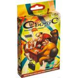 Развлекательная игра Hobby World Свинтус. Новая версия (1058) CBGames