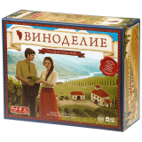 Виноделие. Полное издание (Viticulture. Essential Edition + Tuscany + Moor Visitors)